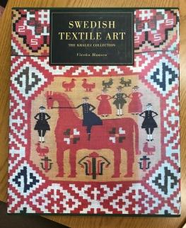 swedish textiles