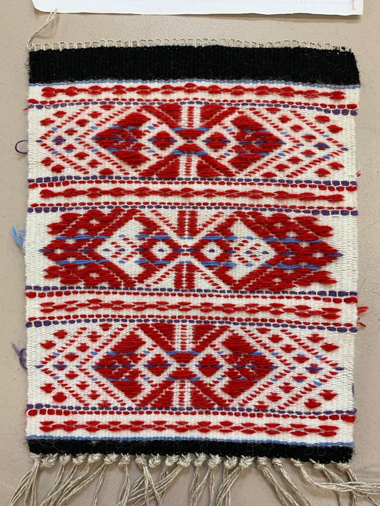 A Summer Check-in for the Scandinavian Weavers